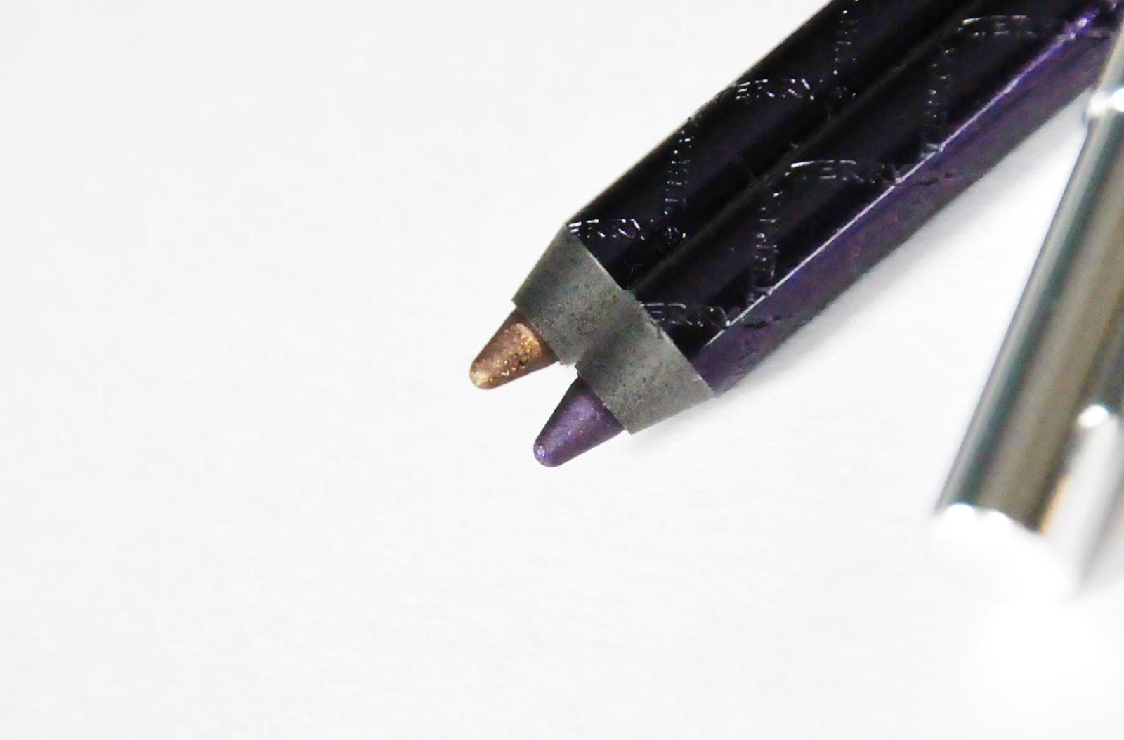 BY TERRY Crayon Khol Terrybly #2 Brown Stellar #5 Purple Label
