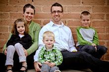 Our Family - Nov 2011