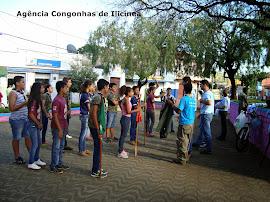 Grupo Escoteiros Congonhas comemora 16 anos