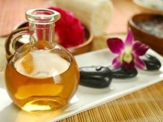 olio nutrire la pelle