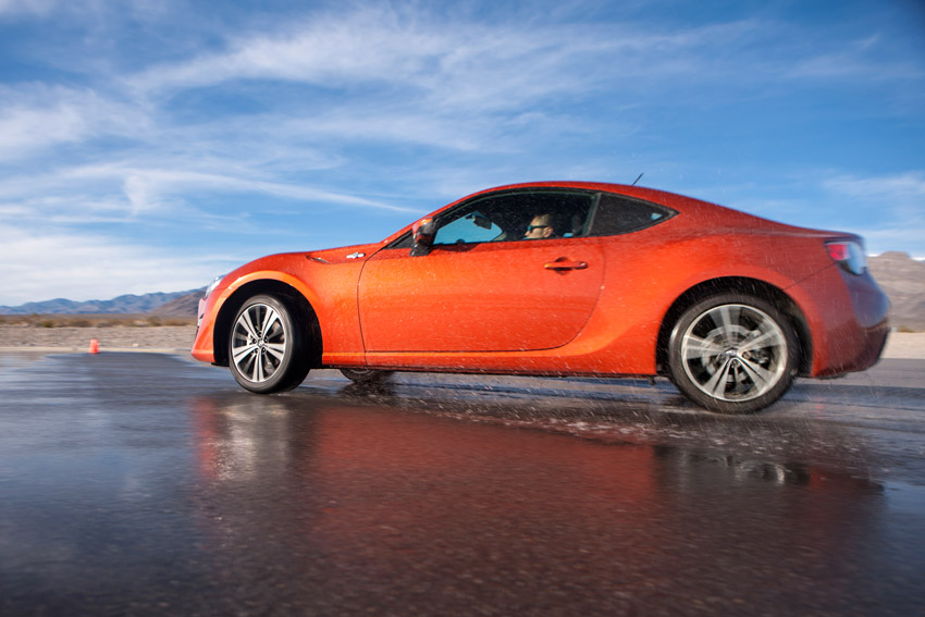 Scion Fr S Named Best Sports Car For The Money By U S