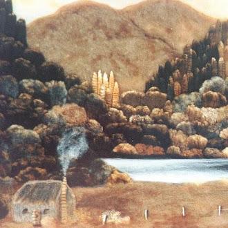 Wool Artist NZ