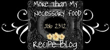 Visit My Recipe Blog!