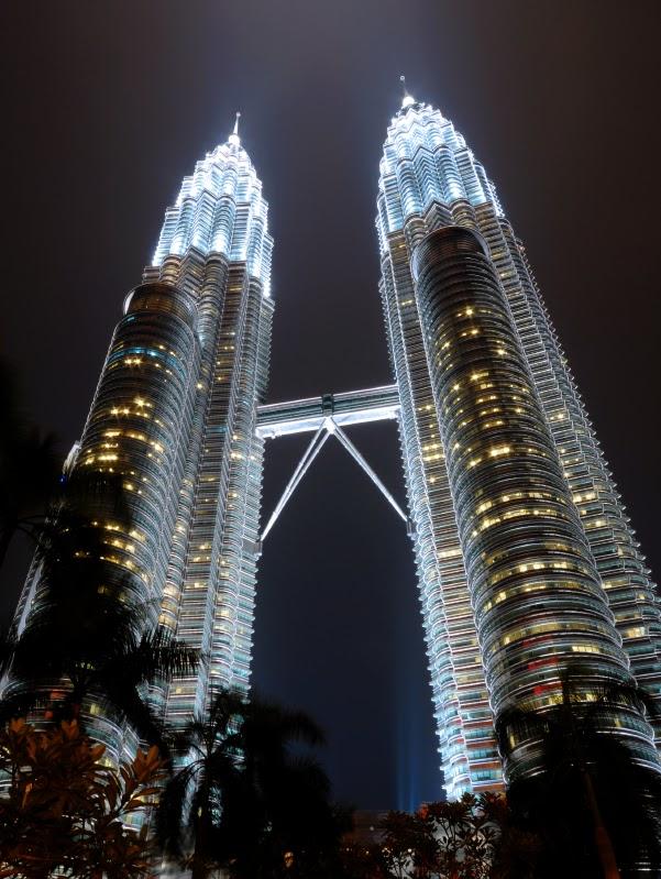 petronas twin towers - photo #8