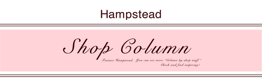 Hampstead SHOP COLUMN