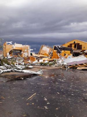 Midwest Storm Photos