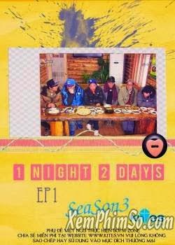 2 Ngày 1 Đêm Phần 3