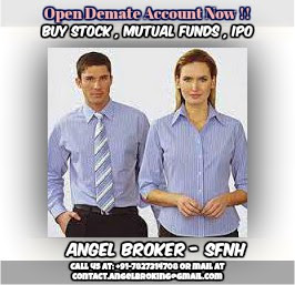 Open FREE Demate A/C Now ! Angel Broker