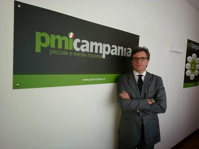 Gustavo De Negri è il nuovo VP nazionale di Pmi Italia