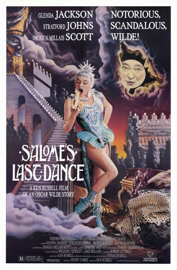 Salome's Last Dance (V.O.S) (1988)