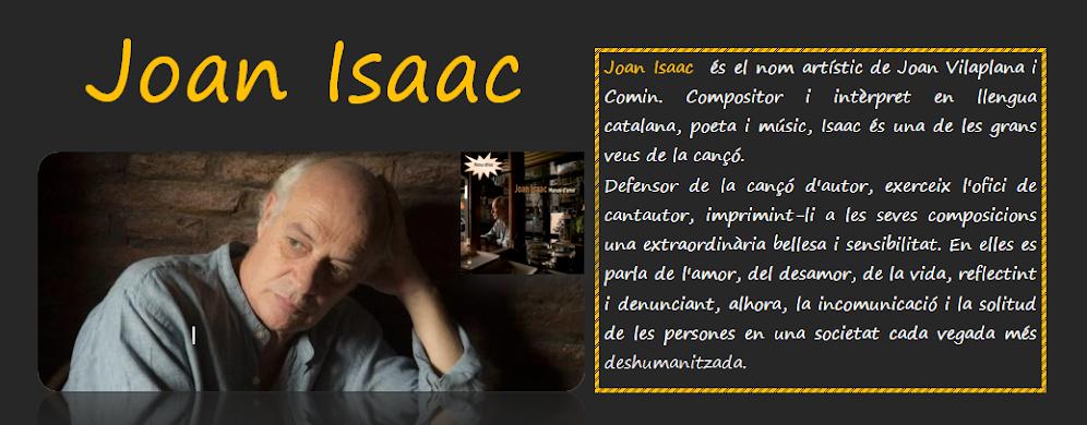 JOAN ISAAC