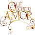 """Confira o logotipo oficial de """"Qué Bonito Amor"""""""