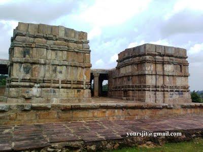Temple India
