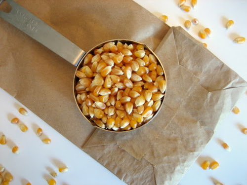 popcorn Ideas to Make Life Easier