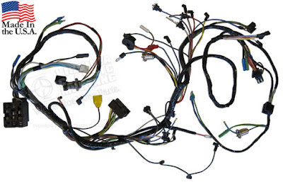 wg194 virginia classic mustang blog january 2016 1969 mustang under dash wire harness at virtualis.co