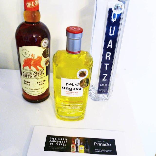 Vendredi Joyeux: Durant les fêtes on boit Québécois avec le Domaine Pinnacle