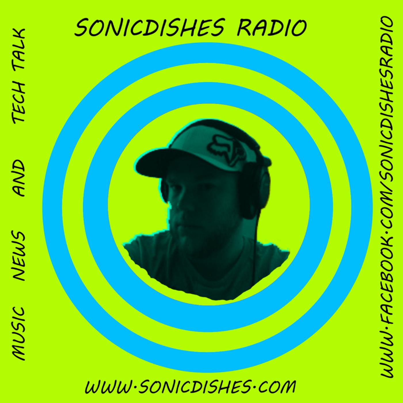 SonicDishesRadio