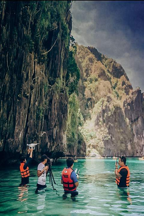 Dịch vụ Quay Phim Quảng Ninh