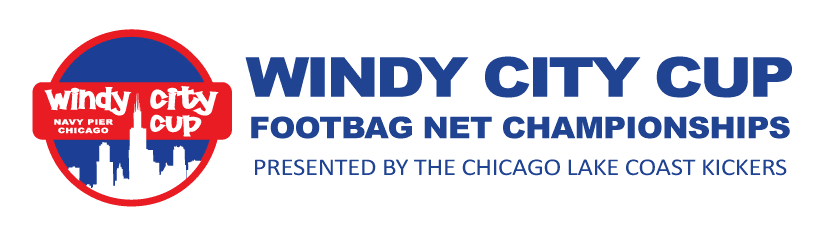 Windy City Cup - Footbag Net Championships