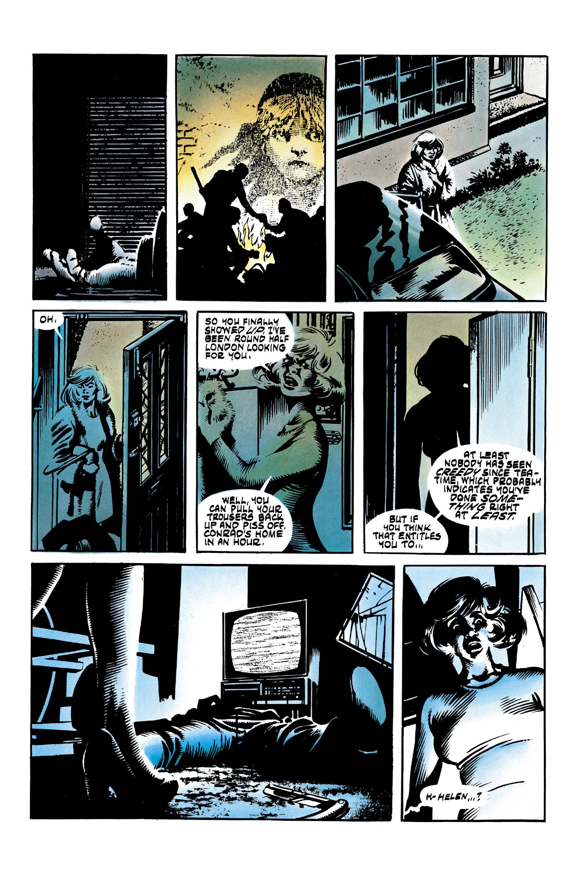 V for Vendetta chap 10 pic 19
