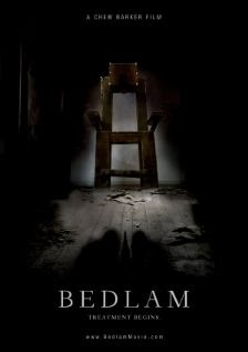 Baixar Filme Bedlam Legendado Torrent