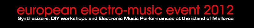 European Electro-Music Event 2012