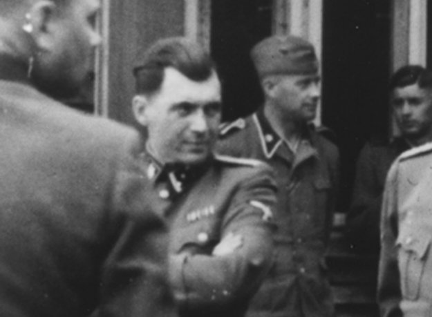 a biography of doctor mengele from auschwitz Later, when an order came down from dr mengele that pregnant jewish mothers could give birth to their babies i was a doctor in auschwitz by dr gisella perl.