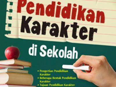 Pengintegrasian Pendidikan Karakter dalam Pembelajaran