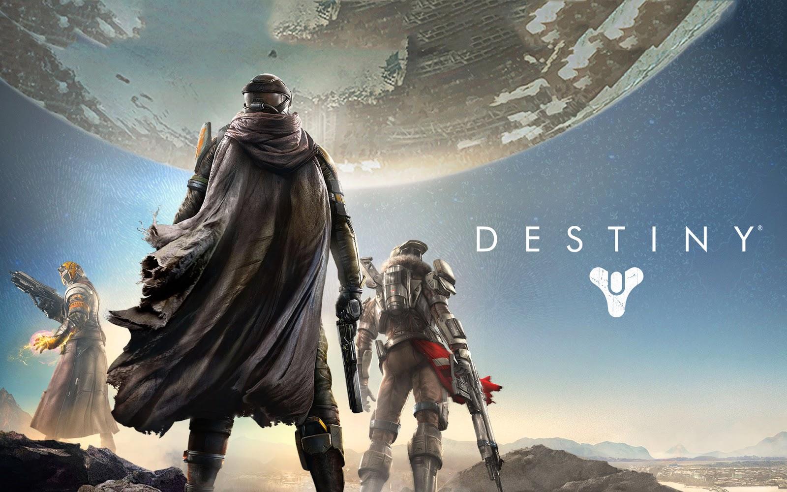 Destiny, uno de los juegos más esperados