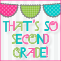 Thats So Second Grade!