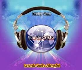 Web Rádio Sou de Cristo de Uruana de Minas ao vivo