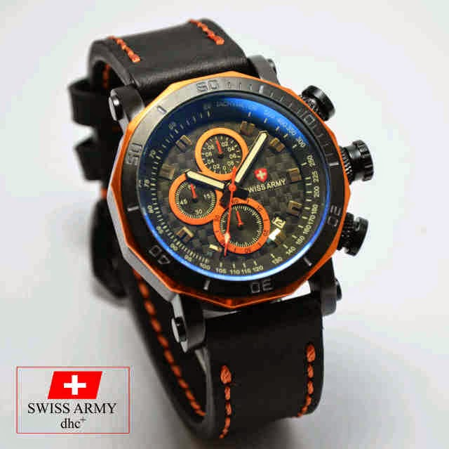 Swiss Army 3108 Kw Super orange
