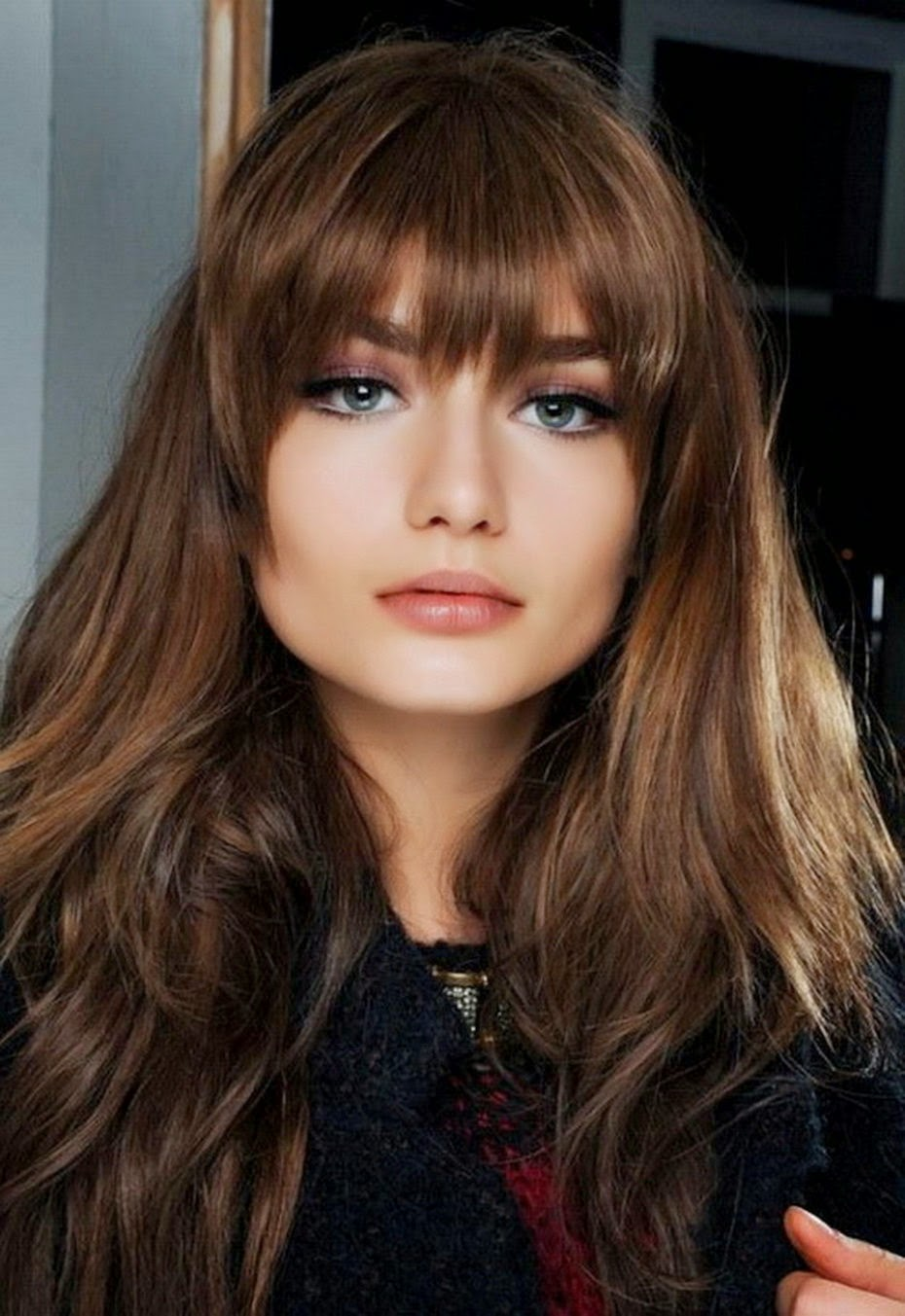 Ladies Long Hairstyles 2015 | Latest Long Haircuts And For Women And ...