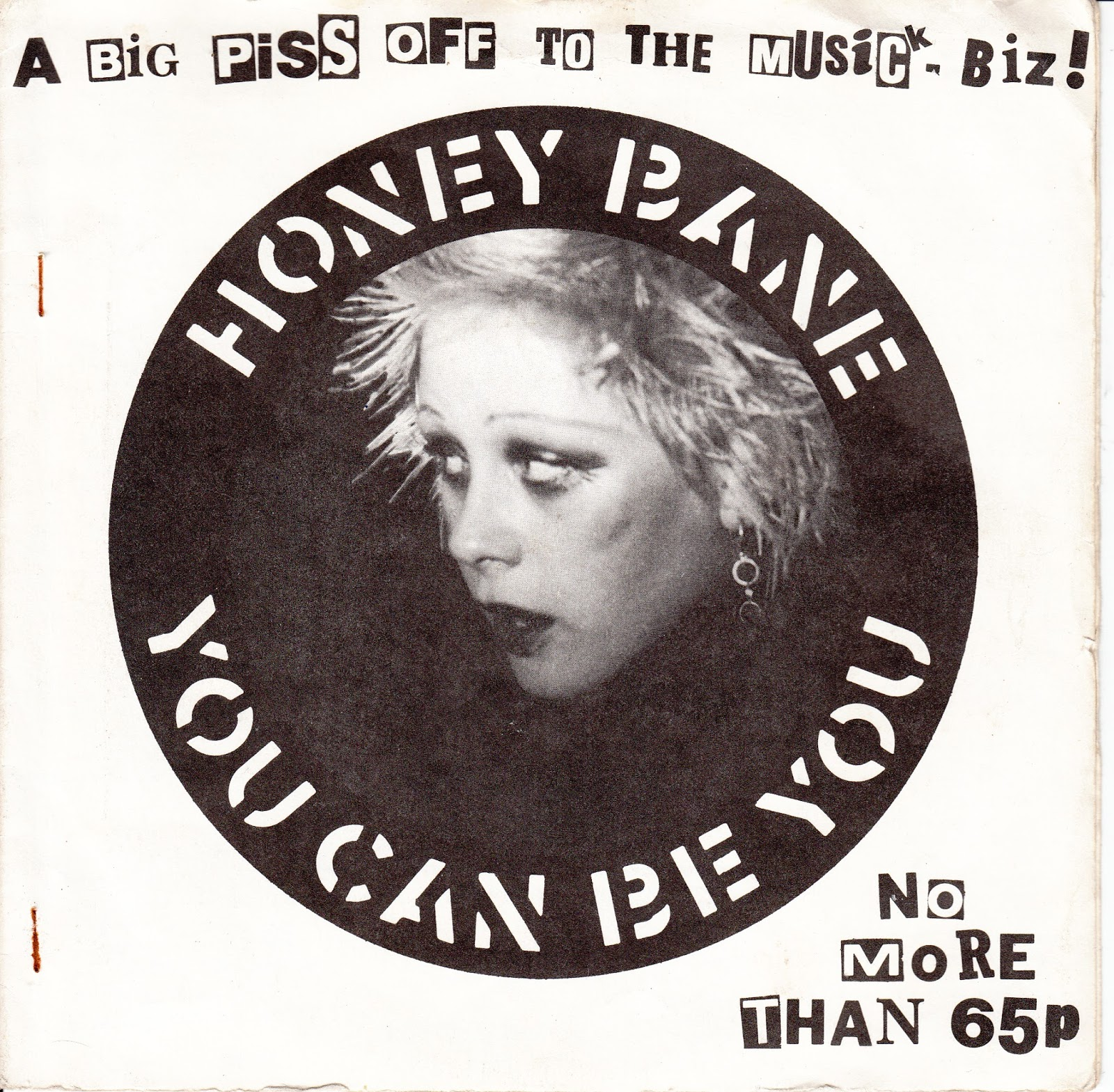 Watch Honey Bane video