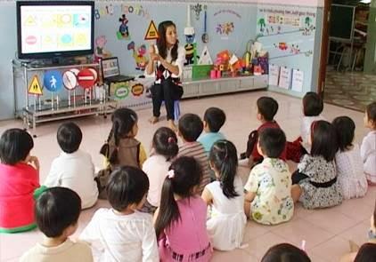 Gia Lai: Chưa điều chỉnh mức học phí đối với giáo dục mầm non và phổ thông công lập năm học 2013-2014