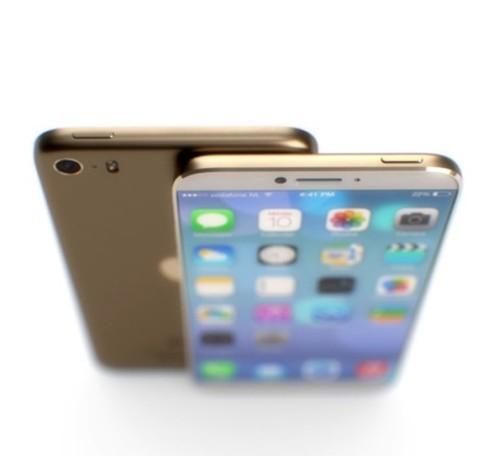 Secondo alcuni rumors provenienti dalla Cina la nuova fotocamera posteriore dell'iPhone 6 sarà da 10 mega pixel con apertura F/1.8