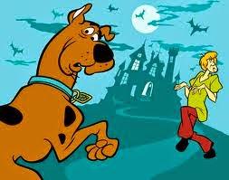 Scooby Doo Korkunç Ev