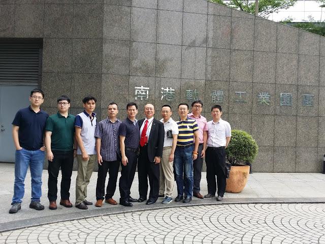 廣州市參訪團