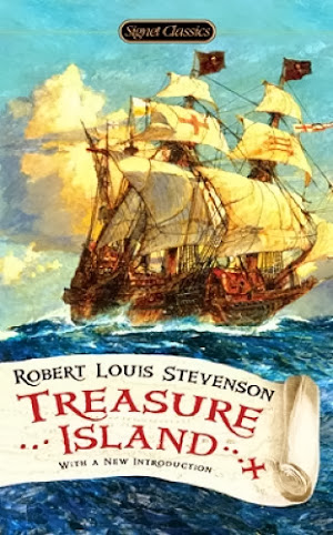 Pemain Treasure Island