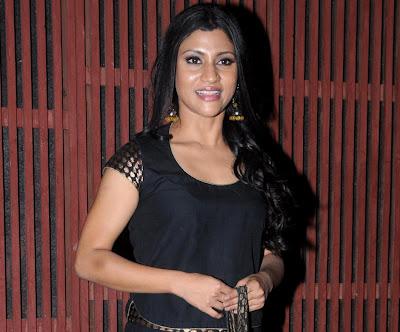 Celebrities at Kangna Ranaut's birthday bash