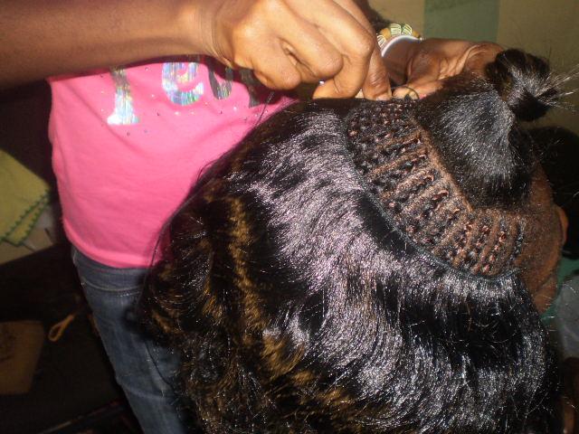 akwaaba to nana afia konadu agyemang's blog: steps in fixing