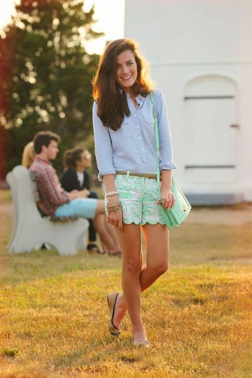 Fashion Classy And Preppy Fashion Tumblr Sarah Vickers Preppy New England Prep Fashion Style