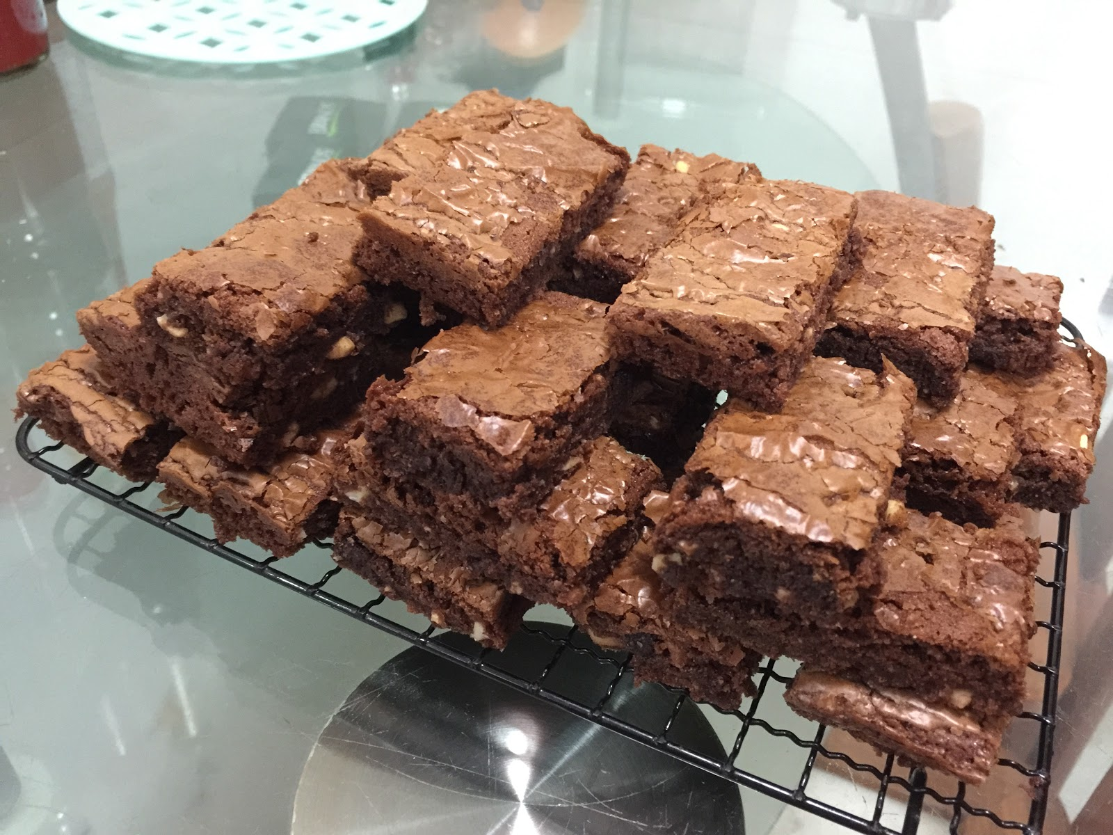 Shirley cooking channel nutella brownies recipe forumfinder Choice Image
