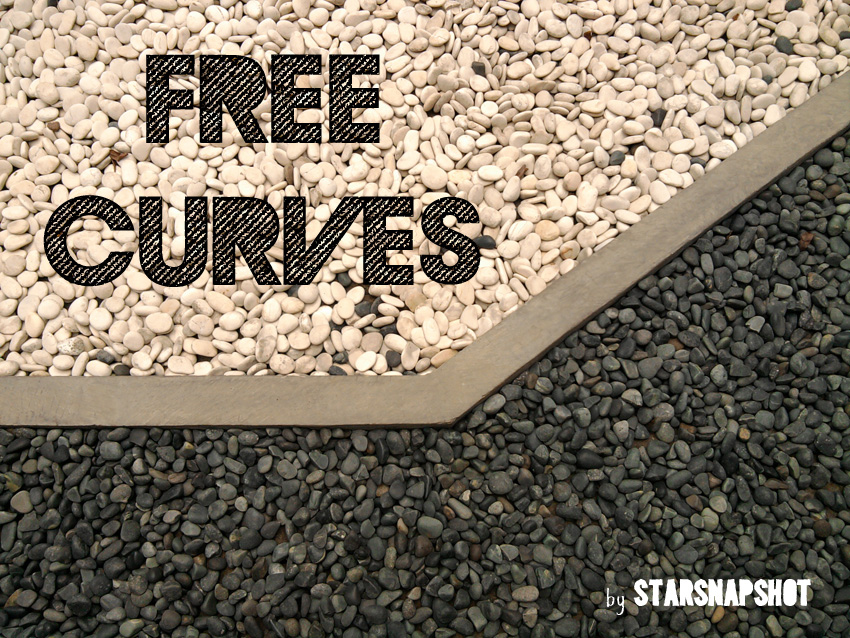 free curves by starsnapshot