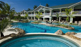Sandals Beach Resort And Spa Negril