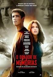 Baixar Filme O Doador de Memórias (Dual Audio)