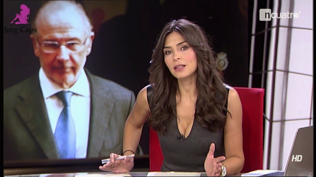MARTA FERNANDEZ, NOTICIAS CUATRO (21.10.14)