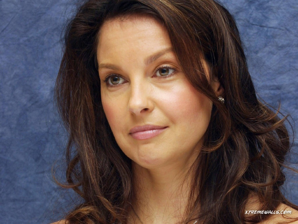 Ashley judd world stars
