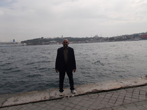 Wed( 23-9-2015):-Last day in Istanbul