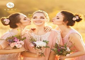 Robe de mariée de AW.Bridal